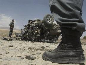 Талибы атаковали перевозчиков бюллетеней для выборов в Афганистане: четверо погибших