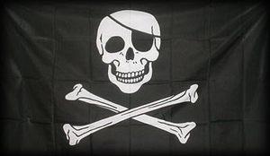 Число пиратских нападений в 2012 году упало на треть