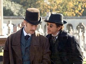 Шерлок Холмс станет геем