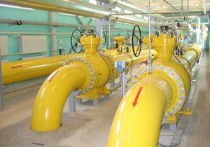 Газпром может подать в суд на Литву из-за реорганизации компании Lietuvos dujos