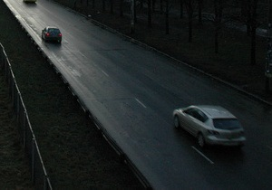 В Херсонской области из-за плохой видимости столкнулось два авто: десять пострадавших