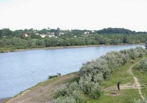 В Черновцах утонул студент из Индии