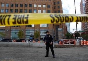 В США полицейские более 90 раз выстрелили в нарушителя при задержании