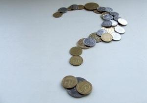 Дефицит госбюджета Украины достиг 11 млрд грн