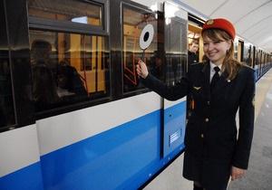 В Киеве в новогоднюю ночь общественный транспорт будет работать дольше