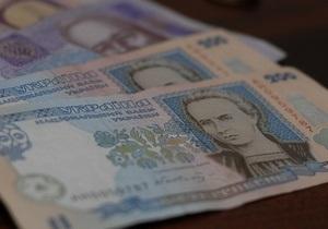 Украина в 2011 году уменьшила совокупный госдолг до 36% ВВП