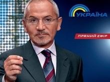 Рейтинги нового шоу Шустера превысили ожидания ТРК Украина