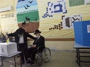 Гайдамак проиграл выборы мэра Иерусалима