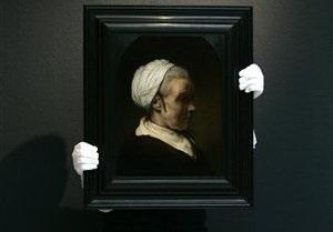 Ученые раскрыли тайну Рембрандта