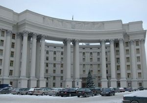 Ливия - МИД - Украинцам стоит воздержаться от поездок в Ливию - МИД
