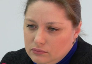 Берзина заявила, что вновь стала директором Киевского зоопарка