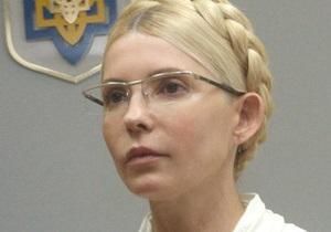Тимошенко при заключении газовых контрактов надеялась на иной исход президентских выборов
