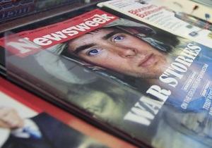 Newsweek купил 91-летний американский миллиардер
