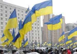 CIS-EMO: В Киев свозят молодежь
