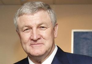 Сегодня СНБО может принять решение об отставке министра обороны