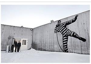 В Норвегии открылась самая гуманная тюрьма в мире