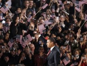 Инаугурацию Обамы вживую увидят более миллиона человек