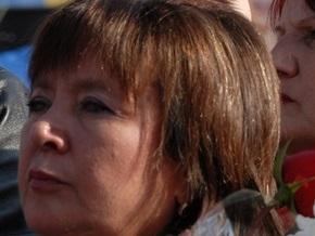 Суд отказался отменить решение ЦИКа об отказе в регистрации Витренко кандидатом в президенты