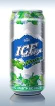 Добавь к лету  ICE Мохито