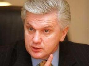 БЮТ и Партия регионов заинтересованы в том, чтобы парламент не работал - Литвин