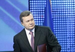 Европейская народная партия призвала Януковича прекратить давление на Батьківщину