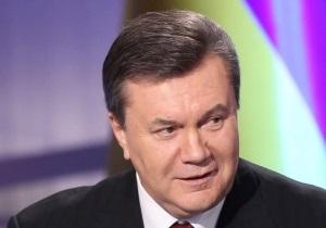 В России благодарны Януковичу за  адекватную проукраинскую политику