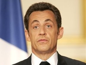 Мошенники сняли деньги со счета Николя Саркози