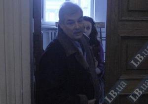 Попов отчитал главного архитектора Киева за инцидент с журналисткой 1+1
