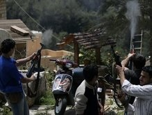 В горах возле Бейрута вспыхнули столкновения (обновлено)