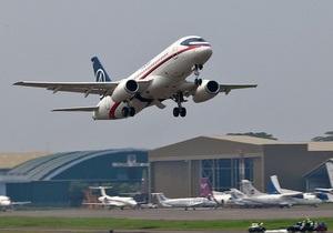 Рогозин считает причиной аварии SSJ-100 человеческий фактор