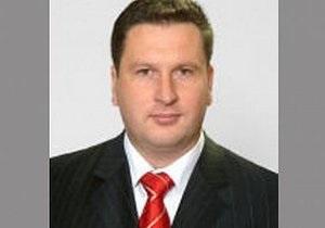 Источник: Соратник Черновецкого, подозреваемый в краже документов, задержан в Грузии