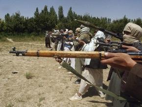 СМИ: Наступление немецкой армии в Афганистане не принесло желаемых результатов