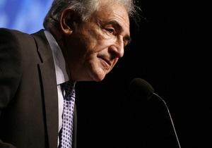 СМИ: Арест главы МВФ не даст ему баллотироваться в президенты Франции