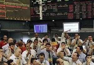 Рынки США завершают неделю снижением индексов