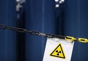 Ъ: Украине грозят перебои с топливом для АЭС