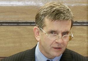 Зурабов: За каждой украинской областью будет закреплен российский регион