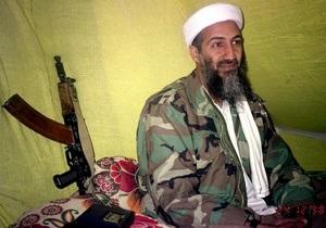 Генпрокурор США: Компьютеры бин Ладена - сокровищница информации
