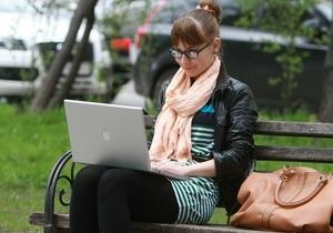 Корреспондент: Generation і. В Украине выросло целое поколение, практически живущее в интернете