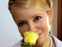 Ющенко отправил Тимошенко поздравлять Саакашвили