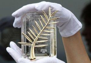 Украинка поборется за Золотую пальмовую ветвь Каннского кинофестиваля