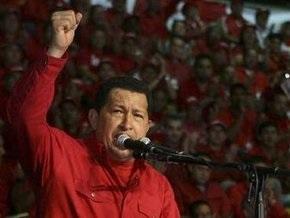 Чавес пообещал посадить оппозиционера в тюрьму