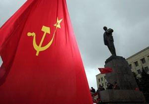 Суд оставил в силе решение о сносе двух памятников Ленину в Сумах