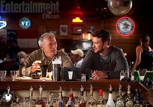 В Сеть попали первые кадры из нового фильма с Клинтом Иствудом