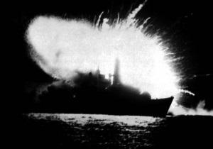 Британия и Аргентина вспоминают Фолклендскую войну