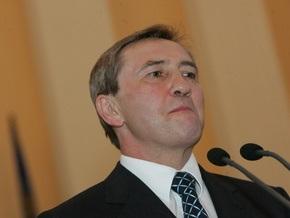 Черновецкий пока не думает о посте президента, а надеется занять кресло премьера