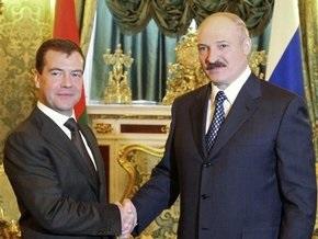 Медведев прокомментировал высказывание Лукашенко об  отморозке