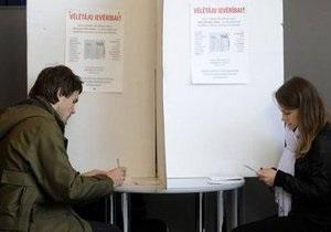 В Латвии объявили победителей выборов в парламент