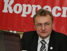 Мэр Львова: Русский во Львове любят