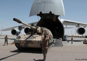 Германия - Бундесвер: непростой путь из Афганистана домой