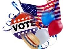 Желание участвовать в выборах обусловлено генетически
